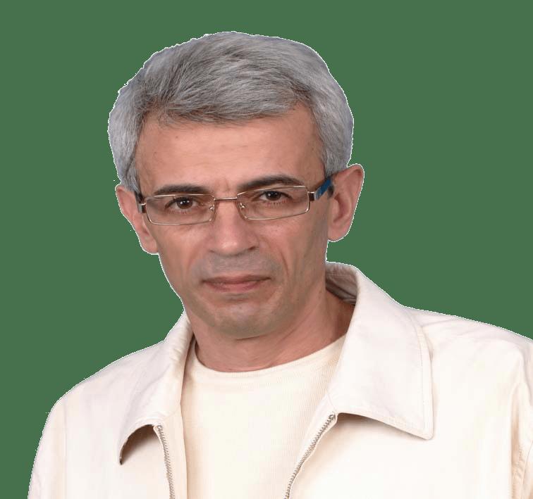 Healer Arutyunyants M.A.
